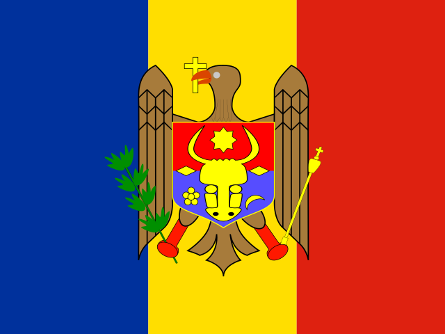 Moldova - Divizia Nationala