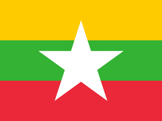 Myanmar - National League