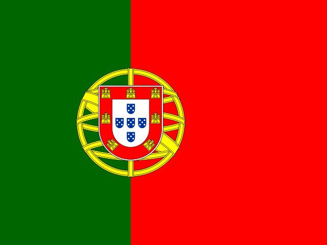 Portugal - U19 Championship, Group North
